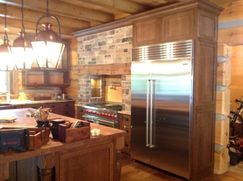 Kitchen Remodelling, Collingwood, ON
