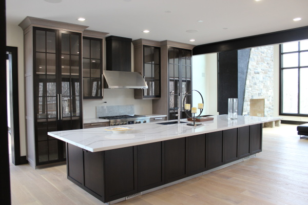 Kitchen Cabinets: Aesthetics or Function?