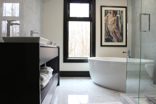 Designing Your Perfect Custom Bathroom Cabinets: Things to Consider
