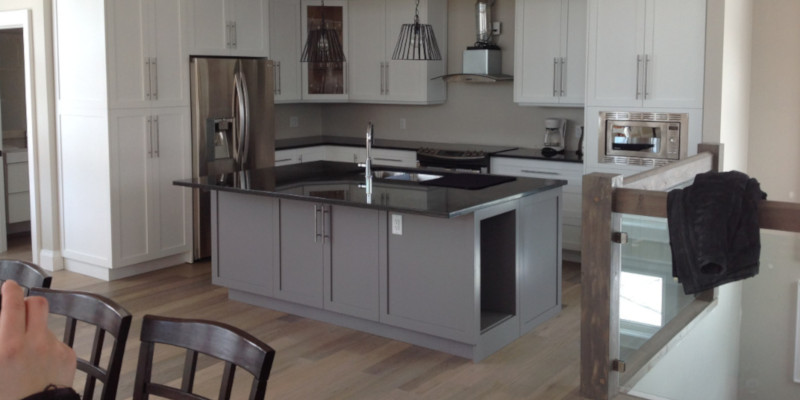 Kitchens in Collingwood, Ontario