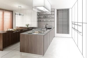 perfect kitchen for your home