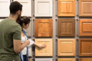 the best in kitchen cabinetry