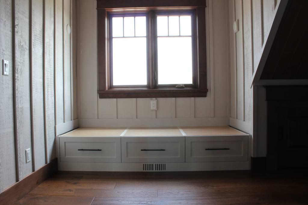 custom cabinet design