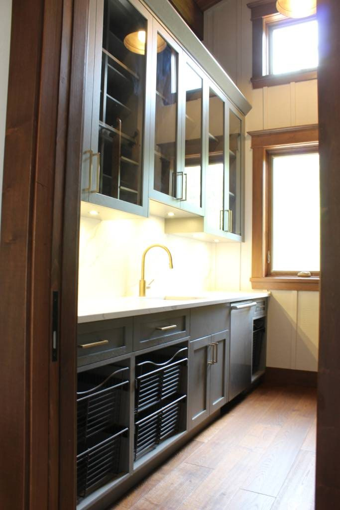 multiple kitchen cabinet