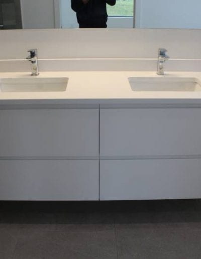 bathroom sink designs with cabinet