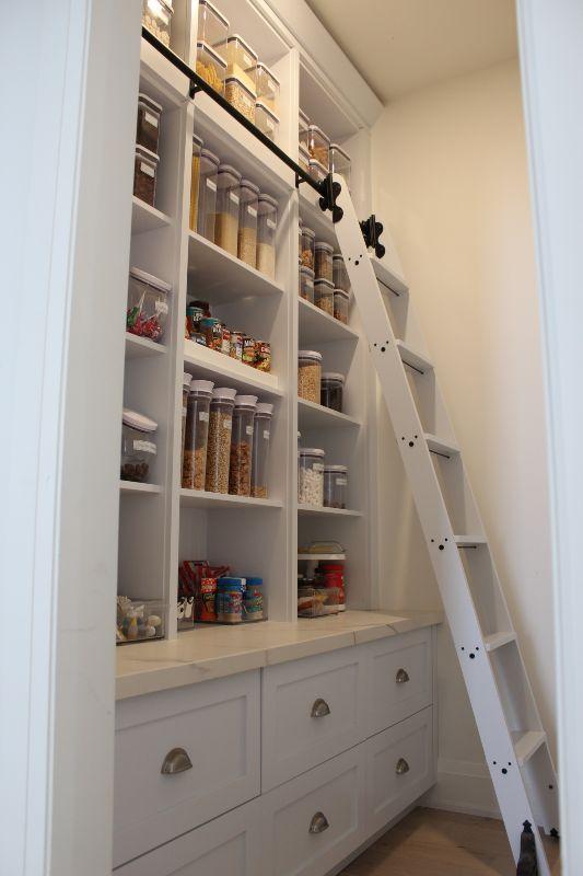 pantry use