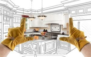 4 Things to Do Before Starting a Kitchen Remodeling Project