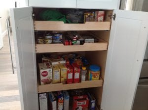 Keys to Great Pantry Cabinet Design
